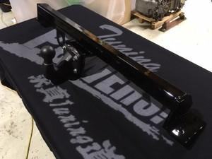 JB23ジムニータニグチスタイリッシュバンパー対応オリジナルトウバーキット