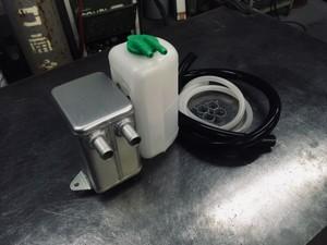 JB23ジムニーラジエターリザーバータンク付きオイルキャッチタンク