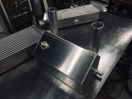 JB23&JB64水冷式インタークーラーキット