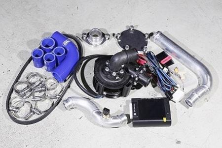 JB23電動ウォーターポンプキット